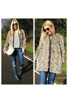 zalando coat