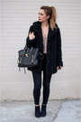 Black-ankle-boots-target-boots-black-shearling-topshop-coat