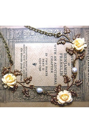 laralewis necklace - laralewis accessories - laralewis accessories - laralewis n