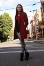 Tailored-coat