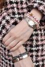 Nine-west-coat-express-jeans-louis-vuitton-bag-gucci-watch