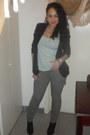 Forever-21-boots-marshalls-jeans-forever-21-blazer-forever-21-blouse