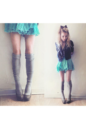 lavagrantbelle skirt