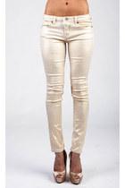 Machine-jeans