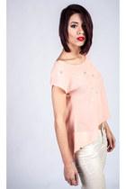 Jella Couture Tops
