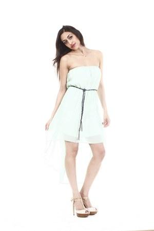 Noble U dress