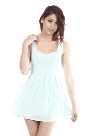Tea & Cup dress