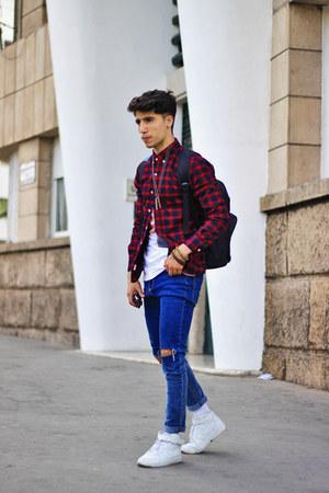 shutter brand t-shirt - Wholesale7 jeans - Yesstyle shirt