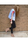 Black-gasp-jeans-red-cotton-on-body-t-shirt-beige-betts-shoes
