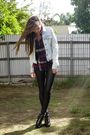 Black-minkpink-pants-black-zu-shoes