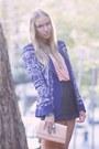Blue-paisley-zara-jacket-black-from-japan-shoes-peach-vintage-bag