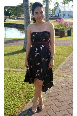 Mullet Dress dress