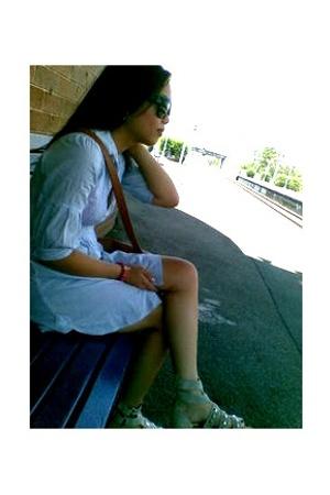 cotton on dress - urban original - Urge - Le specs