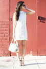 Lace-elliatt-dress-oversized-warby-parker-sunglasses