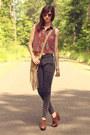 Lenna-agnes-shirt-alternative-apparel-bag-free-people-pants-wedges