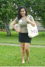Green-divi-t-shirt-black-divi-skirt-blue-joe-fresh-style-shoes-white-forev