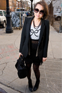 Black-chloe-sunglasses-black-zara-blazer-black-h-m-skirt-black-vest-blac
