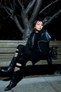 Black-cdg-jacket-black-dress-black-h-m-leggings-black-shoes-black-access