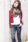 Ankle-boots-sam-edelman-boots-camo-madewell-jeans-7-for-all-mankind-shirt
