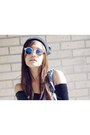Nasty-gal-hat-nasty-gal-sunglasses-velvet-american-apparel-top