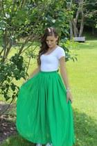 maxi OASAP skirt