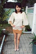 lace blouse Ebay blouse