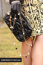 DIY D&amp;G Purse Chain