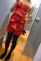 lippy dress - Factorie flats