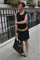 Marc by Marc Jacobs shoes - Guess dress - alexander mc queen bag