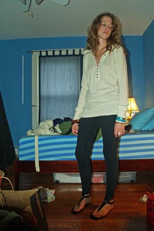 freddy b 33 sweater - American Apparel - Zara