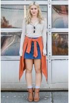 A-Line Skirt Lovin'