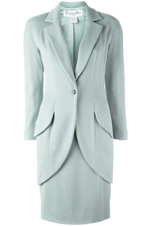 skirt suit farfetch suit