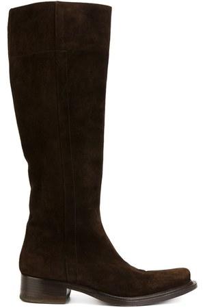 mid-calf boots farfetch pumps
