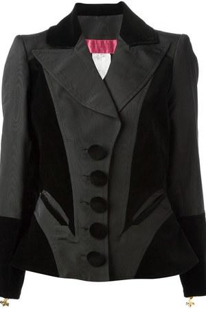 farfetch suit