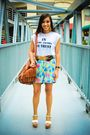 White-cututure-top-green-bought-from-solstice-bazaar-shorts-white-shoes-br