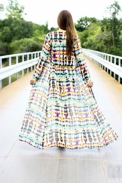robe Sheinside top