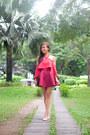 Nude-valentino-heels