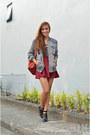 Heather-gray-wrangler-jacket