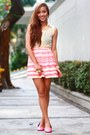 Pink-ever-new-skirt