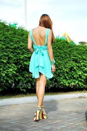 Runway Dreams dress