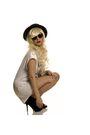 Black-zara-shoes-black-zara-hat-black-rayban-glasses