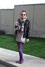 Purple-calzedonia-tights-purple-blanco-gray-blanco-gray-h-m-cardigan-bla