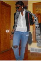Levis jeans - purse