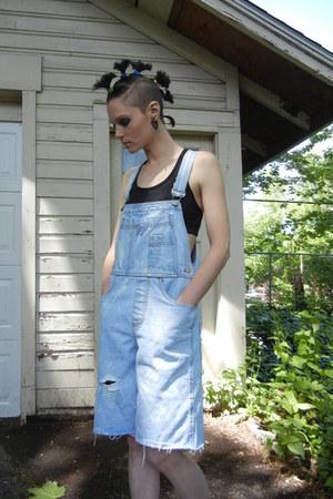 vintage guess shorts