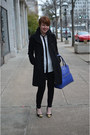 Black-wool-guess-coat-blueberry-kate-spade-bag-zara-pumps-jcrew-pants