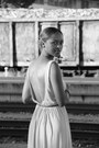 Ozoc-dress