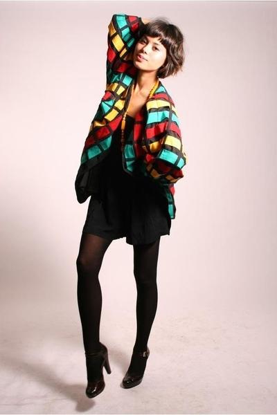 jacket - shorts - Kors by Michael Kors shoes