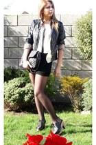 wwwlocaporlamodatk jacket - Mala Racha bag - wwwlocaporlamodatk skirt