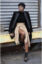 Zara skirt - River Island boots