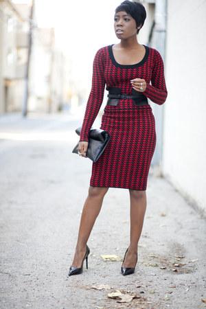 Simply Dresses dress - Theyskens Theory heels
